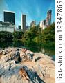Central Park Spring 19347865