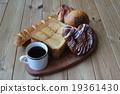 面包 白面包 西餐 19361430