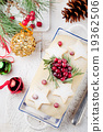Traditional Christmas Fruit Cake pudding 19362506