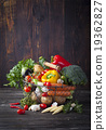 table agriculture vegetable 19362827