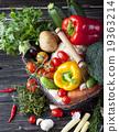 table vegetable basket 19363214