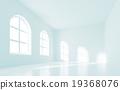 Empty Room 19368076
