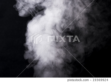 Steam synthetic material 19369924