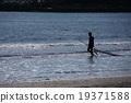 쇼난 해안의 서퍼 19371588