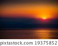 太阳 上升 早晨 19375852