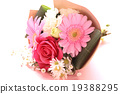 Roses Roses bouquet gifts gifts bouquet love proposal wedding peach color celebration rose 19388295