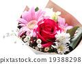 Rose bouquet bouquet Carnation Mother's Day gift Present pink celebration Hula Saar Arrangement thanks 19388298