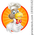 Chicken Chef 19393102