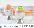 boiled eggs 19395190