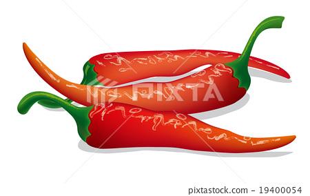 pepper chilli 19400054