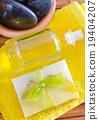 목욕, 향기, 라벤더 19404207