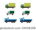 트랙 3 점, 트럭 트럭 · 덤프 개요 유 · 무 19408266