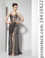 美丽 漂亮 裙子 19410422