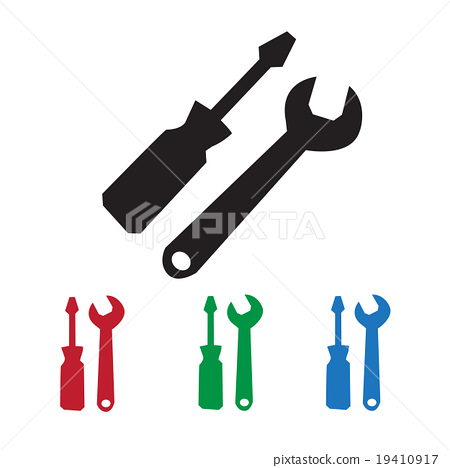 Tools icon 19410917