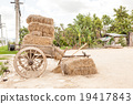carriage and straw 19417843