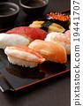 壽司 壽司球 和食 19441707