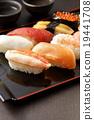 寿司 寿司球 和食 19441708