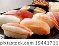 壽司 壽司球 和食 19441711