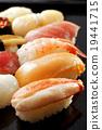 壽司 壽司球 和食 19441715