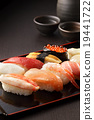 壽司 壽司球 和食 19441722