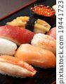 寿司 寿司球 和食 19441723