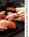 壽司 日本料理 日式料理 19441735