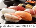 壽司 日本料理 日式料理 19441737