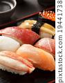 寿司 寿司球 和食 19441738