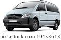 car, van, minibus 19453613