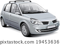 French silver MPV 19453636