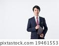 商務人士 商人 男性白領 19461553