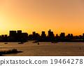 สะพานสีรุ้ง,โอไดบะ,ทัศนียภาพ 19464278