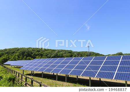 太阳能发电(兆瓦太阳能) 19468837