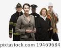 女企业家 警察 判断 19469684
