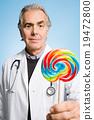 医生 棒棒糖 博士 19472800