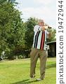 高尔夫球俱乐部 运动 演奏 19472944
