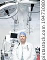 外科医师 医生 博士 19473080