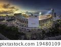 Rajamangala Stadium, Bankok 19480109