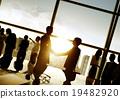 Businessmen Handshake Deal Business Commitment Concept 19482920