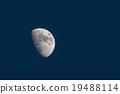 月亮 月 宇宙的 19488114
