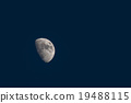 月亮 月 宇宙的 19488115
