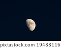 月亮 月 宇宙的 19488116