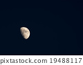 月亮 月 宇宙的 19488117