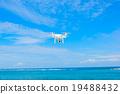 藍天 飛行 航班 19488432