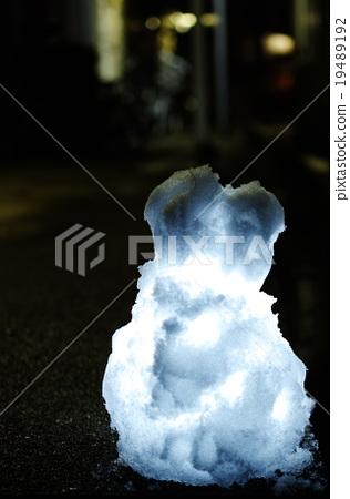 Snow knight 19489192