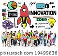 creative innovation inspiration 19499836