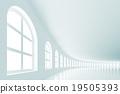 3d Building 19505393