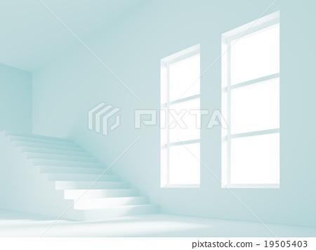 Empty Room 19505403