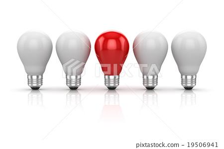 Different bulb 19506941