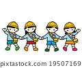kid, younger, kindergartener 19507169